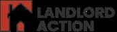 Landlord Action logo